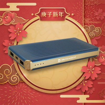 Type C 10000mAh Power Bank