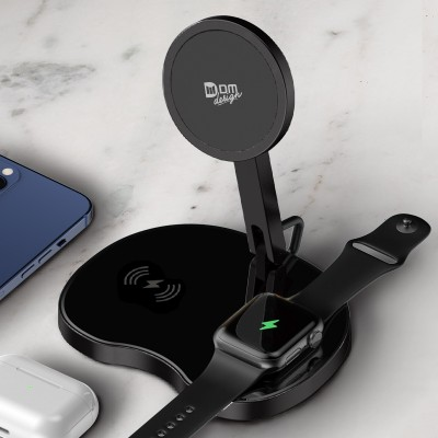3in1 Wireless Charging Stand (Pre-Order)