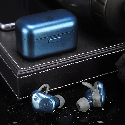 BE-2000 Truly Wireless Earphones