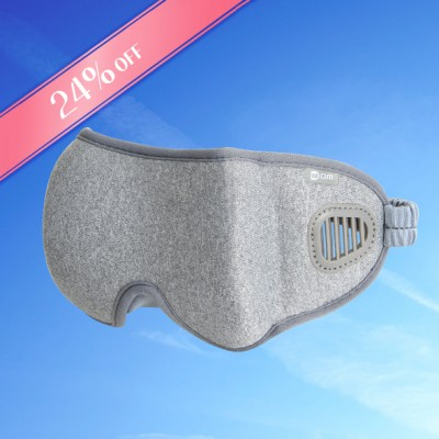 Goodnight Eye mask