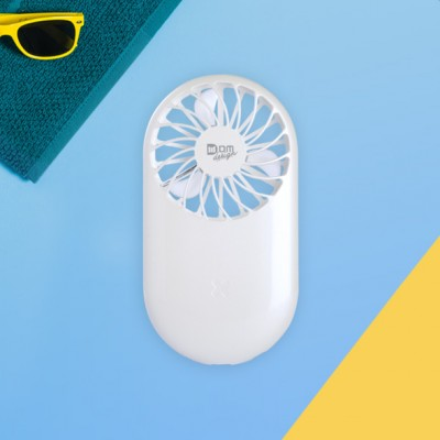 Coolbie Rechargeable Handheld Fan