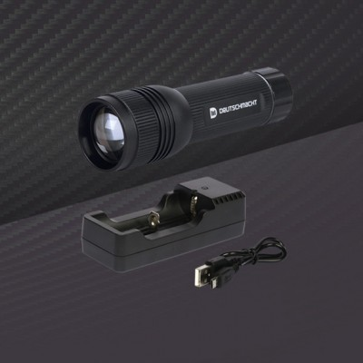 F10 Portable Flashlight (Simple)