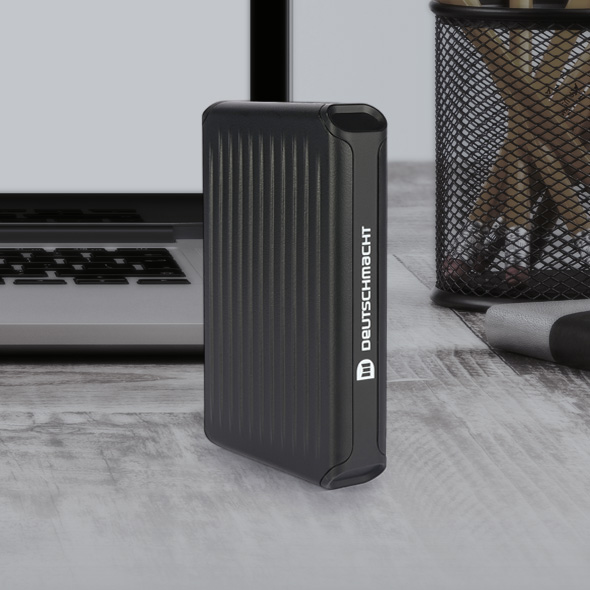 8400mAh Power Bank