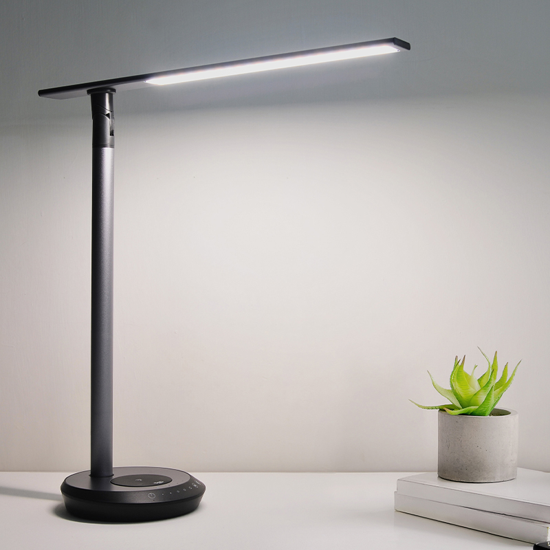 10,000mAh Dual Light Wireless LED Table Lamp