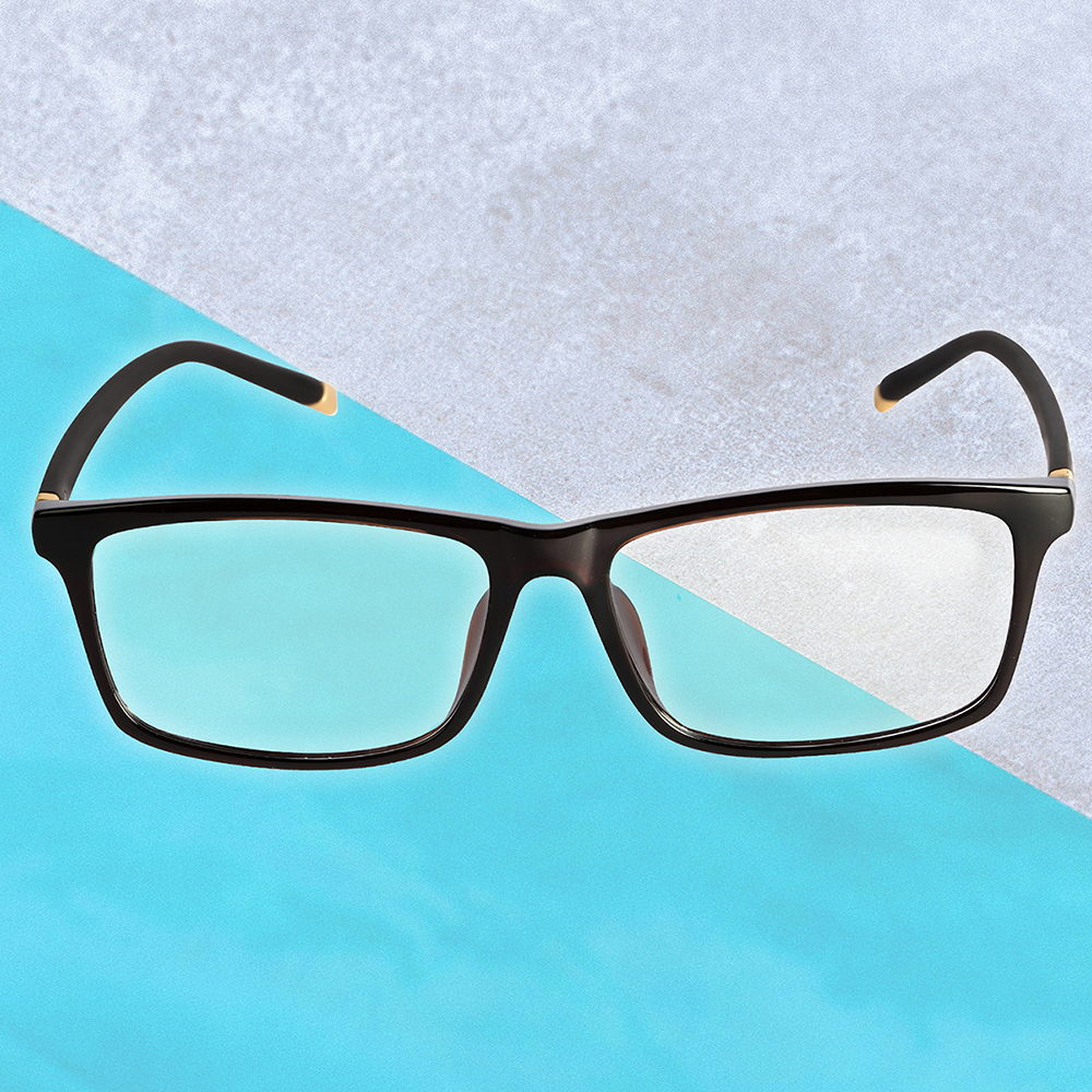 Bluelight Glasses for Adult (Square)