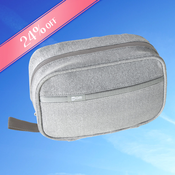 Multi-function Travel Pouch