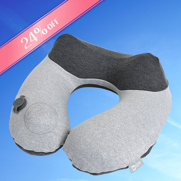 Comfy Travel Pillow