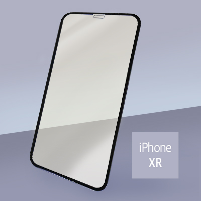 Premium Glass Film Screen Protector (iPhone XR)