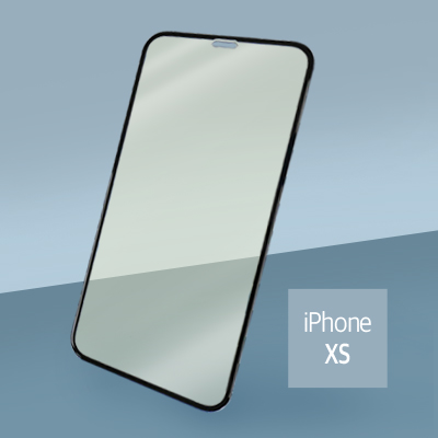 Premium Glass Film Screen Protector (iPhone XS)